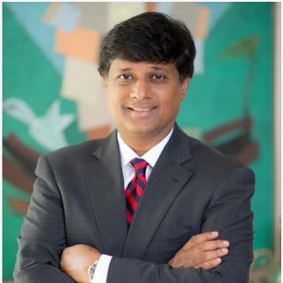 Sumit Kumar, MD