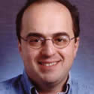 Boris Valdman, MD