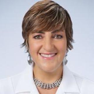 Leslie Gershoff, MD