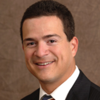 Alfredo Paredes Jr., MD