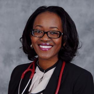 Solaide Akintade, MD
