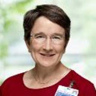 Hilary McCormick, MD