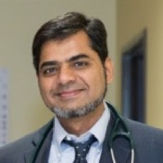 Haroon Rehman, MD
