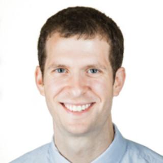 Colin Ligon, MD