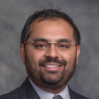 Hassan Qadir, MD