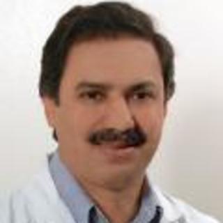 Shahzeb Naqvi, MD