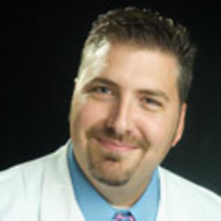 James Tedesco, MD