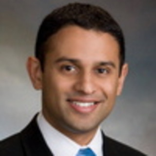 Roopen Patel, MD
