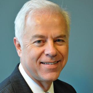 William Johnson, MD