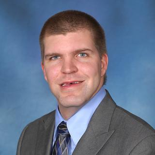 Zachary Berrens, MD