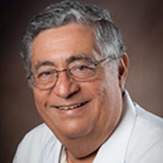 Mario McNally, MD