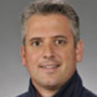Chris Koutures, MD