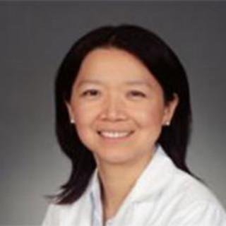 Julie Ling, MD