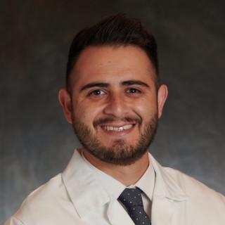 Daniel Jimenez, MD