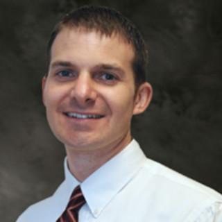 Brett Anderson, MD