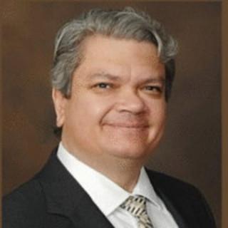 Rolando Merino, MD