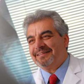 Emad Zeitouneh, MD