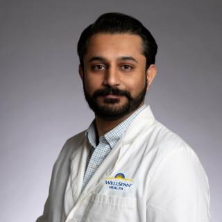Muhammad Chaudhary, MD