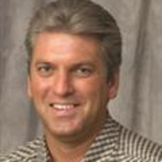 Keith Gingerich, MD