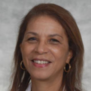 Marjorie Warren, MD