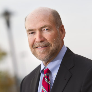 Paul McNeill, MD