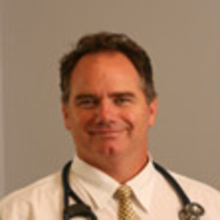 Thomas Johnson, MD