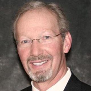 David Engstrand, MD