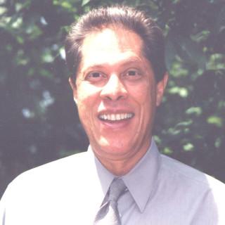 James Smith III, MD