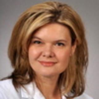 Ilona Humes, MD