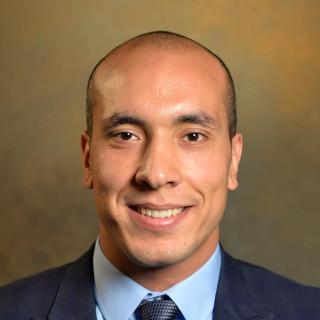 Ali Morshid, MD