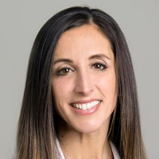 Melissa (Uribes) Desantis, MD