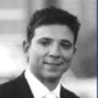 Thomas Patrianakos, DO