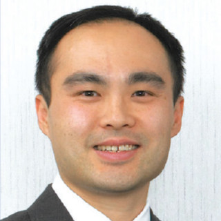 Gregory Hung, MD
