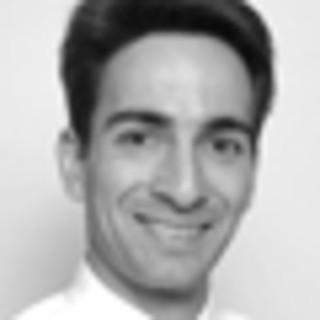 Kyan Berger, MD