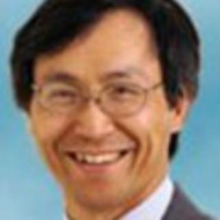James Lin, MD