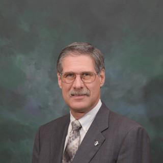 Lee Brown, MD