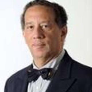 Lennox Williams, MD