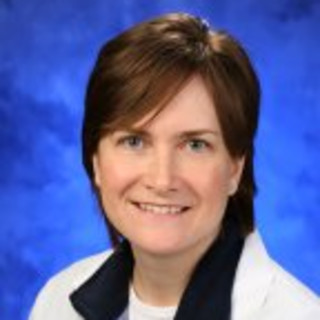April Armstrong, MD