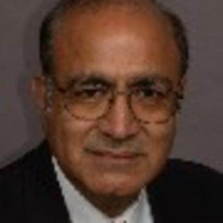Satinder Swaroop, MD