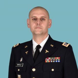 Anthony Bonfiglio, MD