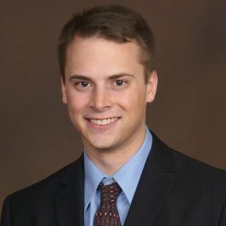 Matthew Keller, MD