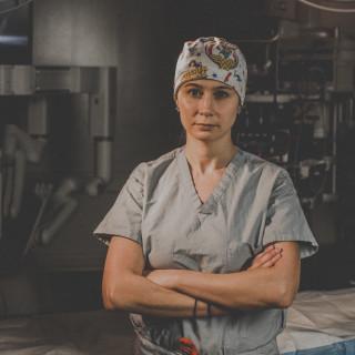 Andrea Merrill, MD