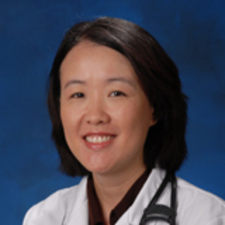 Lanny Hsieh, MD