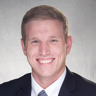 Trey Van Maanen, MD