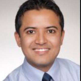 Ranjan Pathak, MD