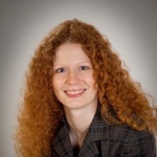 Heather Maddox, MD