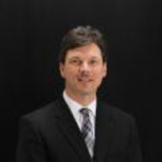 Kevin Rayls, MD