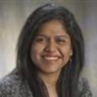 Shaila (Srinath) Gowda, MD
