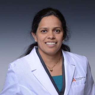 Jhansi Rao, MD