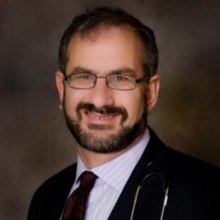 Jonathan Bernstein, MD